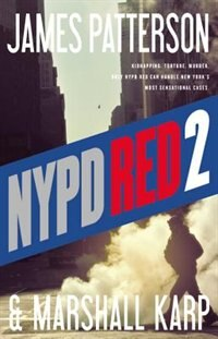 Book Nypd Red 2 by James Patterson
