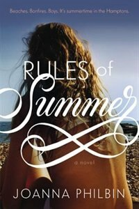 Book Rules Of Summer by Joanna Philbin