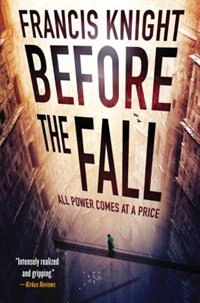 Book Before The Fall by Francis Knight