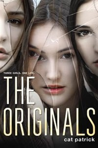 Book The Originals by Cat Patrick