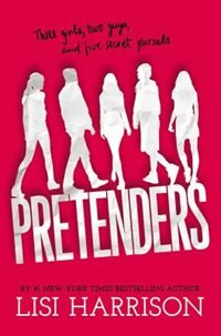 Book Pretenders by Lisi Harrison