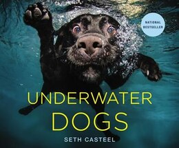 Book Underwater Dogs by Seth Casteel