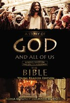 A Story Of God And All Of Us Young Readers Edition: A Novel Based On The Epic Tv Miniseries The…