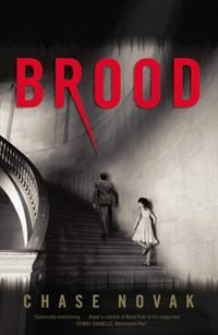 Book Brood by Chase Novak