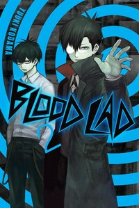 Blood Lad, Vol. 2