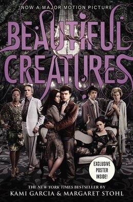 Book Beautiful Creatures by Kami Garcia