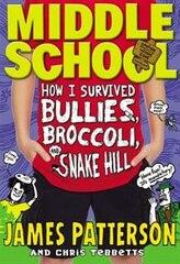 The Middle School Series Chaptersindigoca