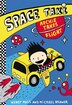 Space Taxi: Archie Takes Flight by Wendy Mass
