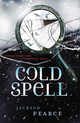 Book Cold Spell by Jackson Pearce