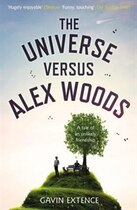Book The Universe Versus Alex Woods by Gavin Extence