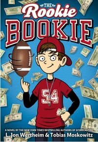 Book The Rookie Bookie by L. Jon Wertheim
