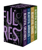 The Beautiful Creatures Complete Paperback Collection