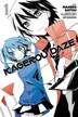 Kagerou Daze, Vol. 1 (manga) by Jin