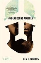 Underground Airlines