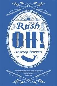 Book Rush Oh! by Shirley Barrett