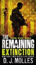 The Remaining: Extinction by D.J. Molles