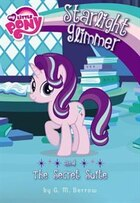 My Little Pony: Starlight Glimmer And The Secret Suite