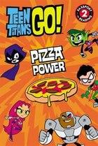 Teen Titans Go! (tm): Pizza Power