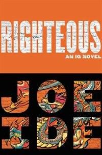 Righteous by Joe Ide
