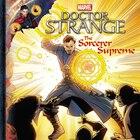 Marvel's Doctor Strange: The Sorcerer Supreme