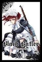 Black Butler, Vol. 22