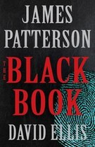 Book The Black Book by James Patterson