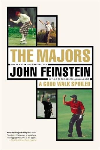 The Majors by John Feinstein