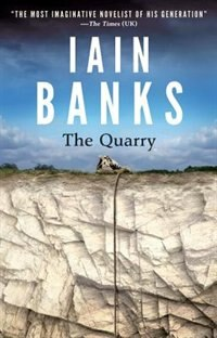 Book The Quarry by Iain M Banks