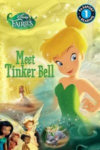 Disney Fairies: Meet Tinker Bell