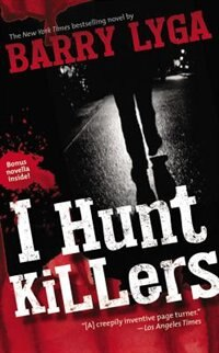 Book I Hunt Killers by Barry Lyga