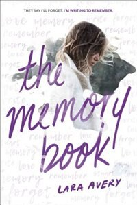 Book The Memory Book by Lara Avery