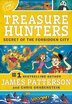 Treasure Hunters: Secret Of The Forbidden City by James Patterson