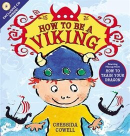 Book How To Be A Viking by Cressida Cowell