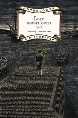 Book Lord Hornblower by C. S. Forester