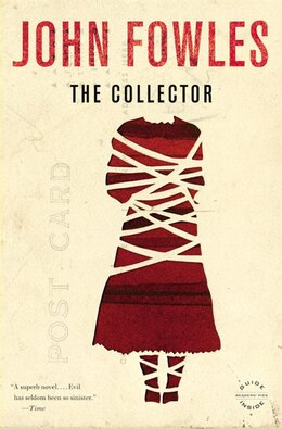 Book The Collector by John Fowles