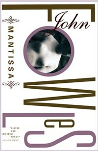 Book Mantissa by John Fowles