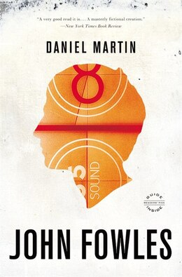 Book Daniel Martin by John Fowles