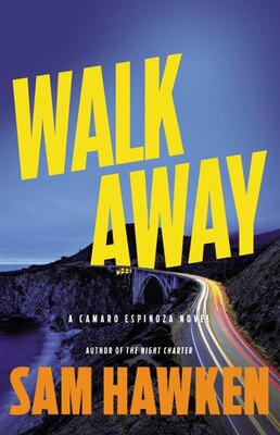 Book Walk Away by Sam Hawken