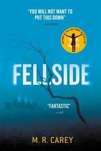 Book Fellside by M. R. Carey