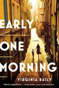 Book Early One Morning by Virginia Baily