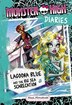 Monster High Diaries: Lagoona Blue And The Big Sea Scarecation