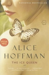 Book The Ice Queen: A Novel by Alice Hoffman