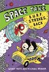 Space Taxi: B.u.r.p. Strikes Back by Wendy Mass