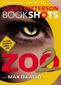 Book Zoo 2: A Zoo Story by James Patterson
