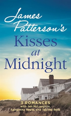 Book Kisses At Midnight by Jen Mclaughlin