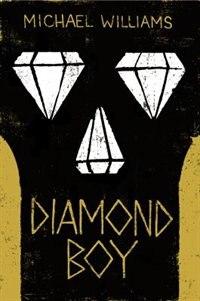 Book Diamond Boy by Michael Williams
