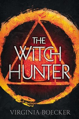 Book The Witch Hunter by Virginia Boecker