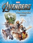 Marvel's The Avengers: The Doodle Book