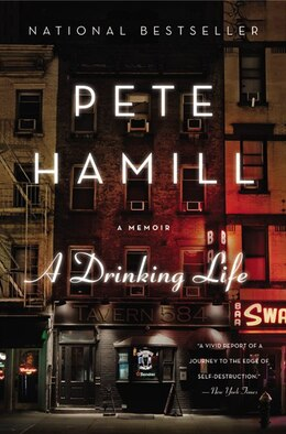 Book A Drinking Life: A Memoir by Pete Hamill