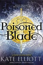 Poisoned Blade